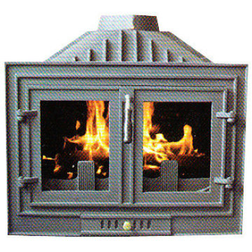 Inserted Heater, Cast Iron Stove (FIPA078) Room Heater, Fireplace