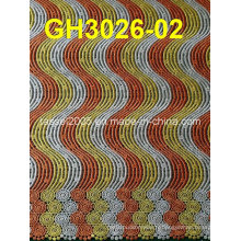 Hot Sell High Quality Cordon de cordon multicolor