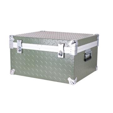 La boîte à outils en aluminium Strong 2016