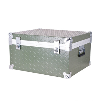 The Strong 2016 Aluminum Tool Box