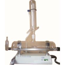 1.5 Лаборатория кВт используется Чистая вода Дистиллятор