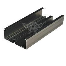 Рамы и секции с OEM-сервис различных алюминиевые двери