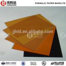 Promoção Phenolic paper bakelite board