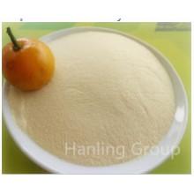 Origem vegetal 80% Composto (aminoácido livre 80%), sem cloreto, sem sal