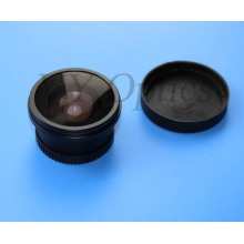 0.30X Fisheye Lens for Camcorder or Camera