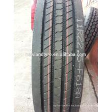 China famosa marca ROADSHINE 12.00r20 315 / 80r22.5 camión de neumáticos