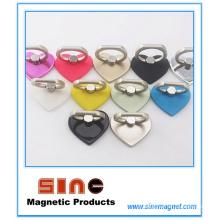 Mode Faul Magnet Handy Halter Ring für Auto