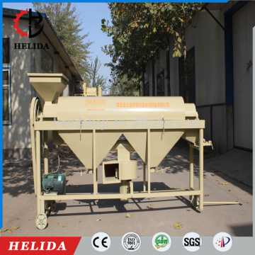 Pod Seed Polishing Machine