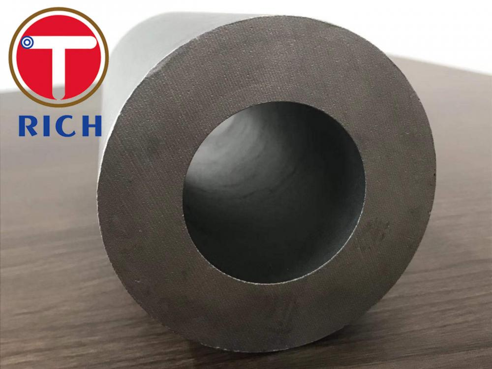 Thick Wall Seamless Stainless Steel Mechanical Pipes