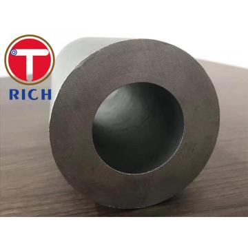316Ti 316H Tebal Dinding Seamless Stainless Steel Tube