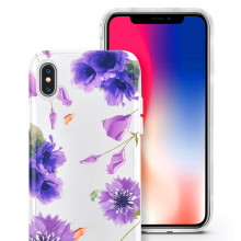 Good Looking Elegant IML IphoneX Case