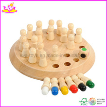 Holz Memory Schach (W11A017)