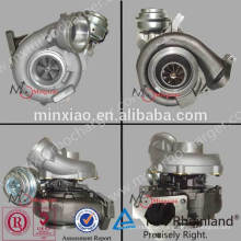 Turbolader GT2256V 709838-5005S 709838-9005S 709838-0004 709838-0003 709838-0001 05104006AA A6120960399
