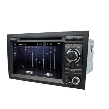 Car Audio Electronics para Audi A4