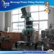 Bottle Crown Capping Machine