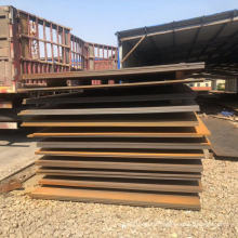 Wear resistant steel plate, 1.5mm thick carbon steel plate, hot