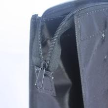 ジッパー非織物ショッピング バッグ