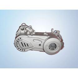 Customized Aluminum zinc high pressure die casting