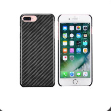 Carbon fibre mobile phone case mobile accessories