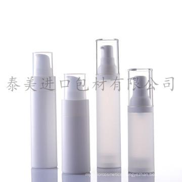 15ml 30ml 50ml Cosmetic Airless Bottles