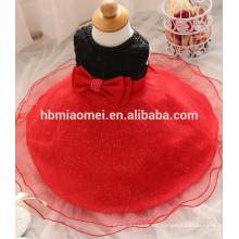 Baby Mädchen Spitze Taufkleid Kleid für Neugeborene Baby Kleidung Mädchen Kleidung großen Bogen ersten Geburtstag Tutu Kleid für Kleinkind Mädchen