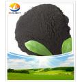 Ácido húmico con extracto vegetal para alimentos saludables