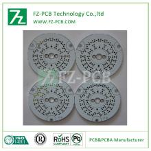 Mentol LED aluminium Mc PCB