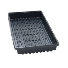 Factory source manufacturing for Greenhouse Seedling Nursery Bed Hydroponic Seeding Tray For Gemination export to Bhutan Exporter