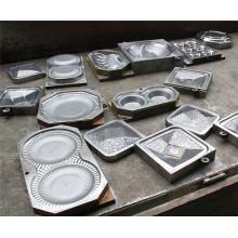 Подгоняно меламин пресс-форм посуды (МДж-016)