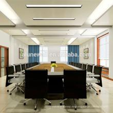Panel compuesto de aluminio para partición de oficina