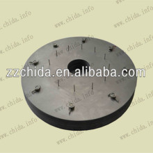 Clarence Tungsten Cover Plates with Skillful Manufacture, Superb Tungsten Cover Plates