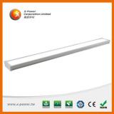 4ft white pvc led lamp body waterproof led light fixtures for factory