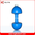 Plastic Sport Water Bottle, Plastic Sport Bottle, 1000ml Plastic Drink Bottle (KL-6108)