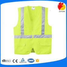 Pullover safety vest manufacturer