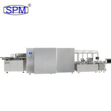 DSG Series vials Liquid Injection Eye Drop Filling Machine