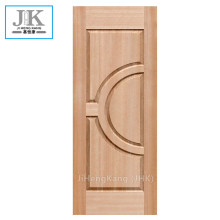 JHK-Bubinga Beautiful Popular Design Materail Complex Door Skin