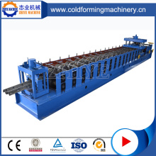 C dan Z Steel Purlin Making Machine
