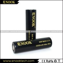Αρχική ENOOK 3200mah 40α επαναφορτιζόμενη μπαταρία
