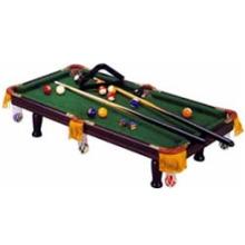 Игрушечный бильярдный стол (LSB09)