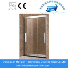 Glass shower door enclosures custom shower stalls
