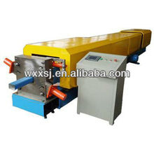 Water Pipe Making Machine