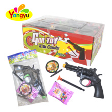 New Gun Toy with Candy