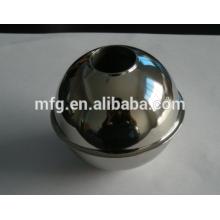 Alta precisión de dibujo profundo y sellado de piezas de aluminio
