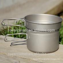 Fire Maple Horizon-3 outdoor articles Portable Camping Pots metal cookware