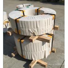 tiras de aço inoxidável laminadas a frio 304