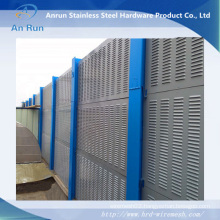 New Products Metal Sound Barrier (manufacturer &exporter)