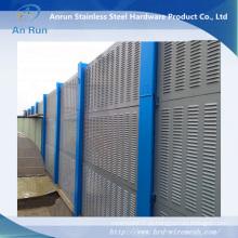 Novos produtos Metal Sound Barrier (fabricante e exportador)