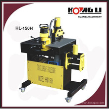 HL-150H 200H sheet metal punching machine with CE