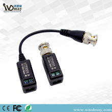 Kombinable HD-Cvi / Tvi / Ahd Passive UTP BNC Video Balun