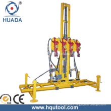 Four-Hammer Rock Drill -Heavy Type